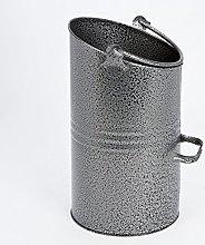 Inglenook Premium Coal Scuttle Hod Ash Fireplace