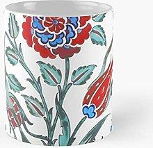 ?ini Cini Turkish Ceramic Design Pattern Tile