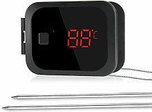 Inkbird Bluetooth BBQ Thermometer with Dual Probe