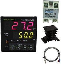 Inkbird PID Temperature Controller Thermostat