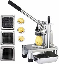 InLoveArts French Fry Cutter, Commercial Grade