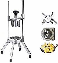 InLoveArts Fruit Slicer Commercial Easy Wedger