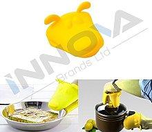 Innova® Silicone Dog Kitchen Baking BBQ Oven
