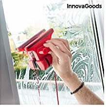 InnovaGoods Magnetic Window Cleaner 5 x 15 x 11 cm