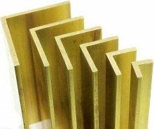 Innovo Brass Angle Bar. Equal Angle. 28mm x 28mm.