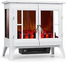 Innsbruck Electric Fireplace 1000 / 2000W