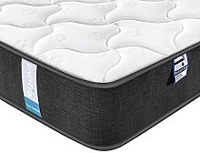 Inofia Mattress,Breathable Fabric Mattress with
