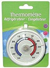 Inovalley Record Freezer Thermometer