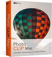 InPixio Photo Clip Mac
