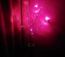 insRoom Decoration Branch lamp