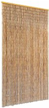 Insect Door Curtain Bamboo 100x220 cm VD28010 -
