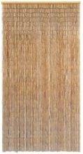 Insect Door Curtain Bamboo 120x220 cm QAH28011 -