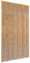 Insect Door Curtain Bamboo 120x220 cm VD28011 -