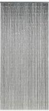Insect Door Curtain Bamboo 90x200 cm - Grey -