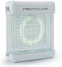 INSECT-O-CUTOR Electric Fly Killer   White  