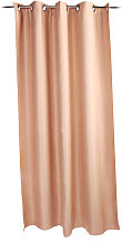 Insma - 1 PC Blackout Window Curtain Solid Bedroom