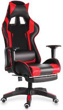 Insma - Ergonomic Gaming Chair Swivel Recliner