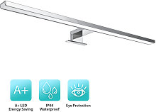Insma - LED Mirror Wall Light Picture Front