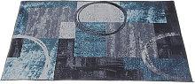 Insma - Rugs Floor Carpets Non Slip Mat Style B