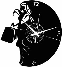 Instant Karma Clocks I Love Wall Clock Shopping