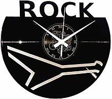 Instant Karma Clocks Vinyl Wall Clock Music Rock