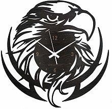 Instant Karma Clocks Wall Clock Large 40x40cm