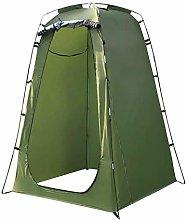 Instant Portable Outdoor Shower Tent - Pop Up