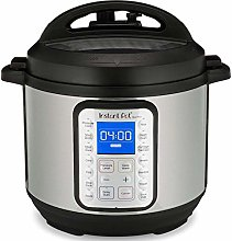 Instant Pot 60 DUO Plus 5.7L 9-in-1 Multi-Use
