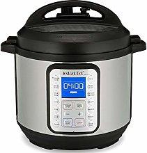 Instant Pot 60 DUO Plus 5.7L 9-in-1 Multi-Use