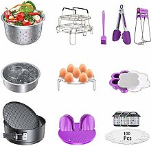 Instant Pot Accessories Set, Pressure Cooker 17