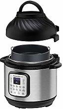 Instant Pot Duo Crisp + Air Fryer 11-in-1