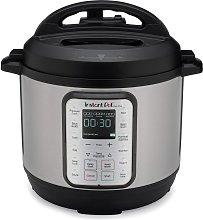Instant Pot Duo Plus 6 9-in-1 5.7L Multi Pressure
