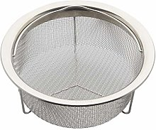 Instant Pot Official Small Mesh Steamer Basket,