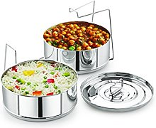 Instant Pot Pan - InstaPot Accessories- Stackable