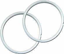Instant Pot RING-3-CLEAR-2 Sealing Rings –
