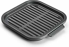 Instant Vortex Official Nonstick Grill Pan,