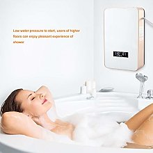 Instant Water Heater 220V 8500W Water Heater for