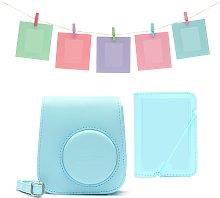 Instax Mini 11 Accessory Kit - Blue