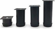 INSTO 4Pcs Adjustable Furniture Legs, Stainless