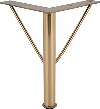 INSTO 4Pcs Stainless Steel Triangle Furniture