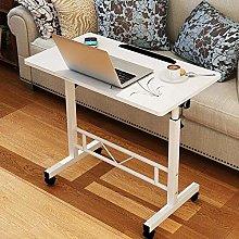 INSTO Computer Table Laptop Desk Adjustable