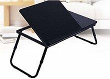 INSTO Laptop Table Adjustable Portable Folding