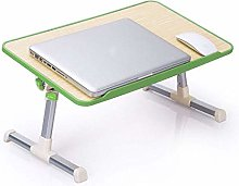 INSTO Laptop Table Bed Desk Students Dormitory