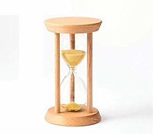 INSTO Sand Timers 10/15/30 Minute Wooden Frame