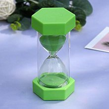 INSTO Sand Timers 5/15/30/45/60 Minutes Hourglass