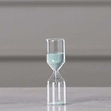 INSTO Sand Timers 5 Minutes Cylindrical Hourglass