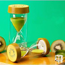 INSTO Sand Timers Creative Fruit 5/10/15/30/60