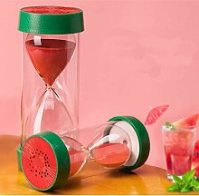 INSTO Sand Timers Creative Watermelon