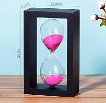 INSTO Sand Timers Wooden Frame 45/60 Minute