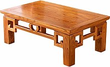 INSTO Solid Wood Coffee Tables Coffee Japanese Low